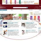 Online pet stories