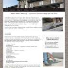 CA Masonry website