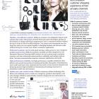 Business-to-business software infosheet