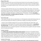Top pets of 2012