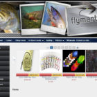 Fly fishing website
