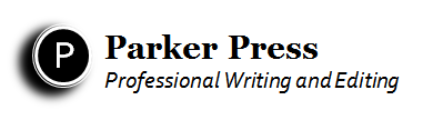 Professional writing and editing