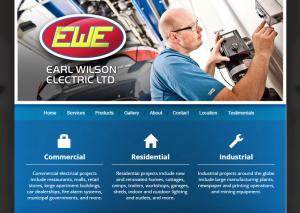 Earl Wilson Electric